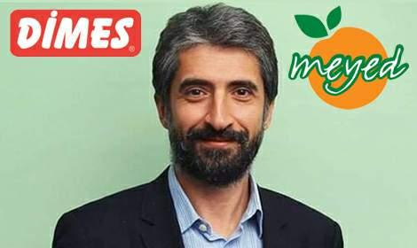 DİMES'in Genel Müdürü Ozan Diren, MEYED'in başkanı oldu