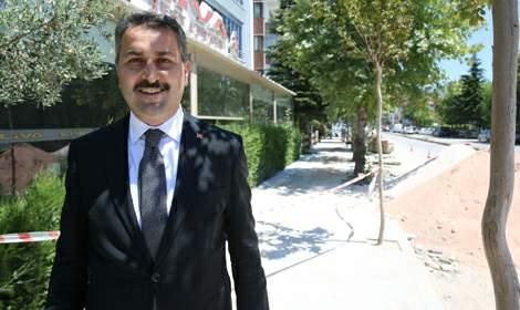 Başkan Eroğlu, 'Daha mutlu bir şehir için çalışıyoruz'