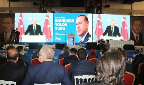 AK Parti'li Yazıcı, 'Yeni anayasa deyince muhalefet yalpaladı'