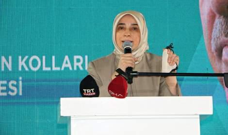 AK Parti'li Zengin, 'Kim benim ifade özgürlüğümün önünde engel olabilir'