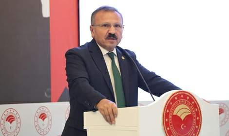AK Parti Tokat Milletvekili Beyazıt, koronavirüse yakalandı