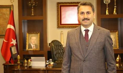 Başkan Eroğlu'ndan 10 Kasım mesajı