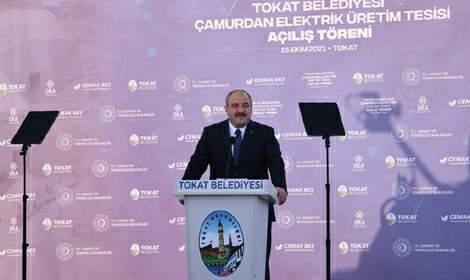 'Türkiye'deki siyasi provokasyonların olağan şüphelisi CHP'dir'