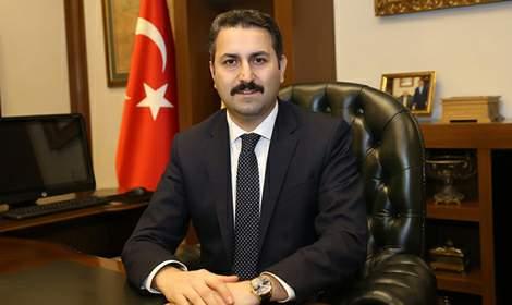 Başkan Eyüp Eroğlu'dan, 'Öğretmenler Günü' mesajı