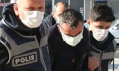 Büşra'yı öldüren mermi, tutuklu kişinin silahından çıkmış