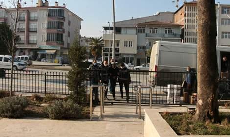 Büşra'nın yorgun mermiyle ağır yaralanmasına 1 tutuklama