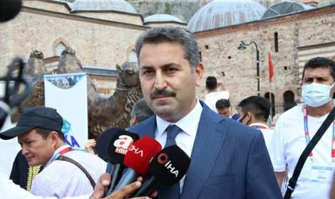 Büyükelçiler Tokat şehrine hayran kaldı