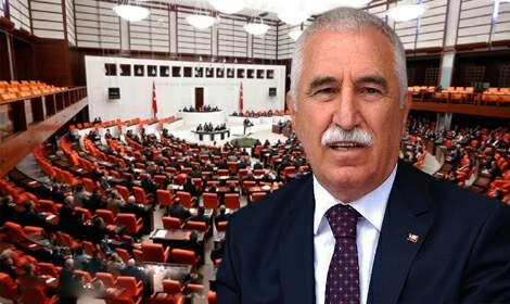 CHP'li Durmaz, 'Niksar Ayvaz suyu tehlikede'