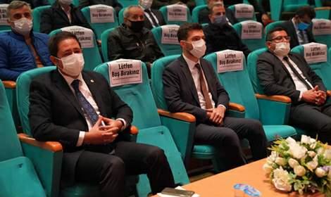 Erbaa'da siyanürle altın araması iddiası için bilim kurulu toplantısı