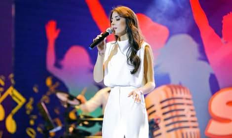 Erbaa'da ses yarışması sonuçlandı