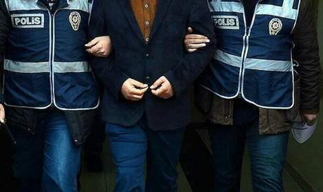 Tokat'ta FETÖ operasyonu: 5 gözaltı