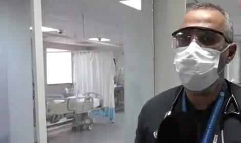 A. Cemal Pazarlı, 'İlaç kullanmayanlar koronavirüsü zor atlatıyor'