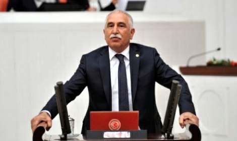 CHP'li Durmaz sordu: 'Milletin parası nerede?'