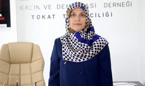 2020 yılında Tokat'ta kadın cinayeti yaşanmadı