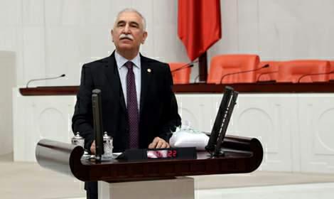 CHP'li Durmaz, Elektrik şirketlerinin ödemediği cezaları sordu!