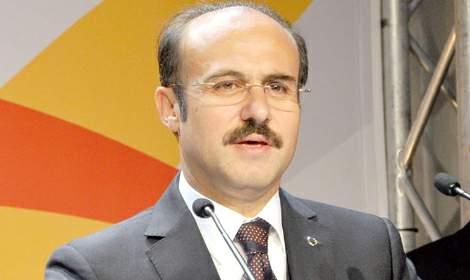 Yurtnaç, 'Yerel yönetimleri güçlendirmek rekabeti getirir'