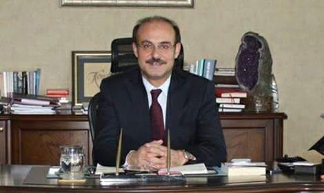 Kemal Yurtnaç, Siyasallılar Vakfı'nda konuşacak