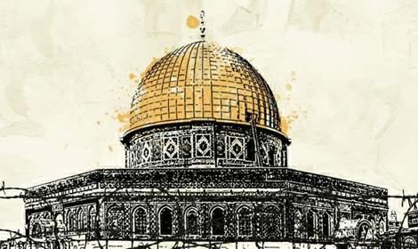 'Kudüs'ün hakları ve özgürlüğü için meydanlardayız!'