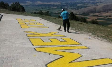 XC Open Mercimek Tepe mesafe yarışları başlıyor