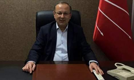 CHP'li Başkan Ender Ergün, 'CHP Türkiye'nin temel taşıdır'