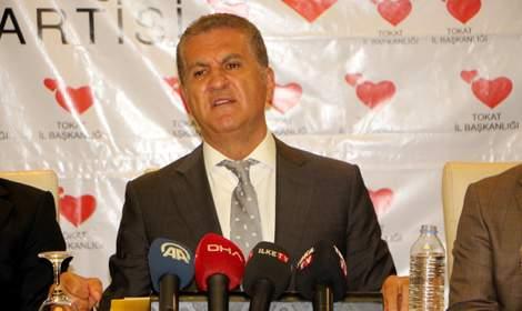 Mustafa Sarıgül, 'Göçmenler konusunda tedbir almalıyız'