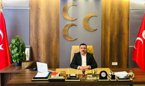 Başkan İpek 'Birliğimiz ve beraberliğimiz daim olsun inşallah'