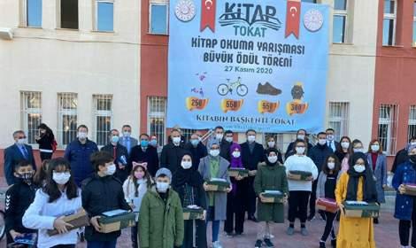 Vali Ozan Balcı, 'Türkiye'nin geleceğine omuz veriyoruz'