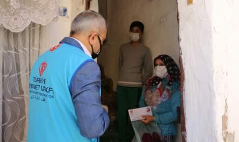 Tokat'ta, Osmanlı geleneği 'diş kirası' uygulaması