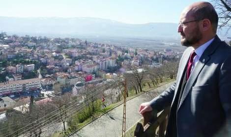 Özdilek Özcan, 'Niksar Kalesi 2021 yılı programına alındı'