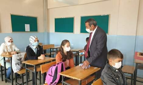 Başkan Yücel Gülbahar yeni öğretim yılını kutladı