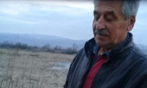 Demircili eski belediye başkanı Salih Kandoğmuş vefat etti