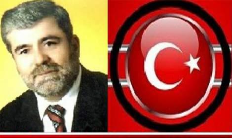ABYB Genel Başkanı Salih Ergül, Kandil gecesi mesajı yayınladı
