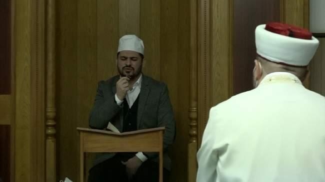 tokat ta sultan 2 nci abdulhamid han icin mevlit 11 subat 2021 01 59