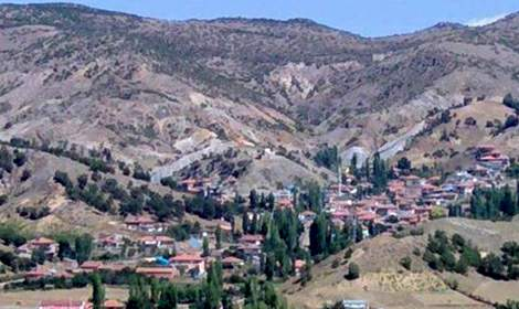 Tokat'ta 2 köy karantinaya alındı