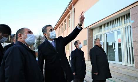 Tokat'ta Hanımelleri Üretim Atölyesi kuruluyor