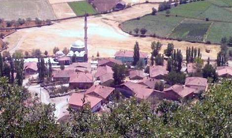 Tokat'ta 1 köy karantinaya alındı