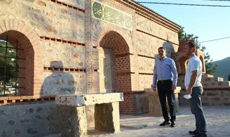 Tokat'ta namazgâh ve musalla kültürü yeniden canlanıyor
