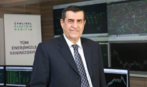 Tokat'a 52,8 milyon liralık enerji yatırımı