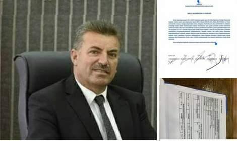 Başkanı Murat Tunçel, 'Oğlumu işe aldığım iddiası asılsızdır'