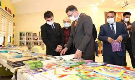 3. Okuma Kültürü ödül töreni yapıldı