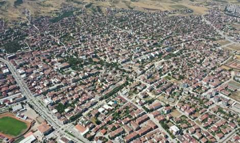 Vaka artışı olan Erbaa'da, semt pazarları 14 gün kapatıldı