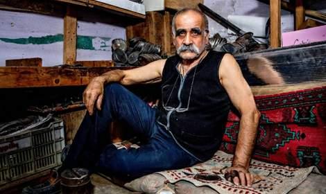 Nalbant ustası Mehmet Fakirsever vefat etti
