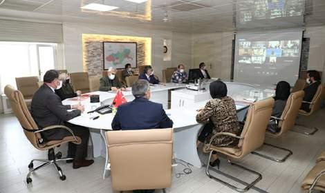 Kadın Kooperatifleri Türkiye'ye Örnek