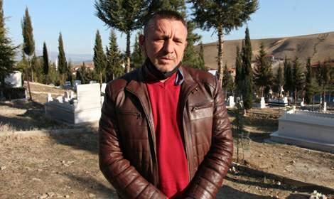 Büşra'nın babası, 'Maganda en ağır şekilde cezalandırılsın'