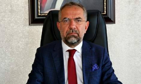 Başkan Sargın'dan Galatasaray Başkanı Mustafa Cengiz'e davet